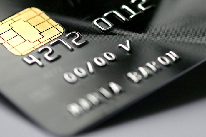 Taking Credit Card Payments
