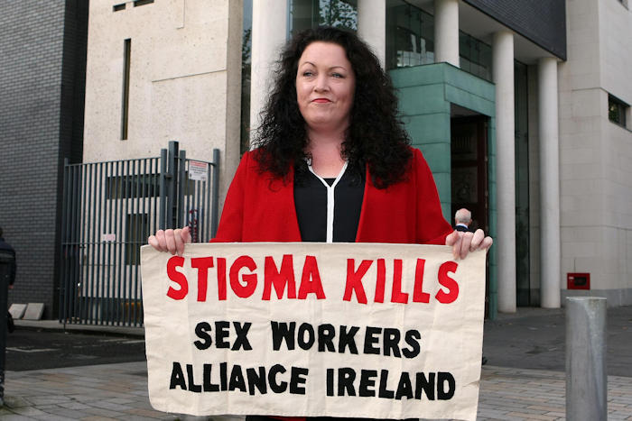 Northern Ireland Sex Workers Gear Up to Overturn Ban on Using Escorts Services