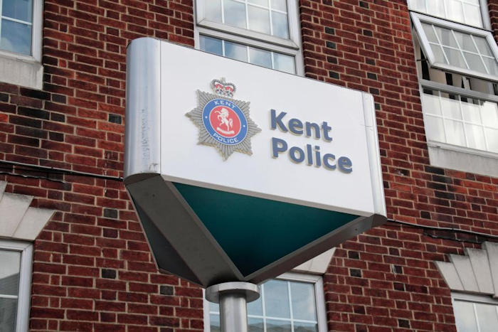 Top Cop from the Kent Police Force Sacked for Working as a Male Escort