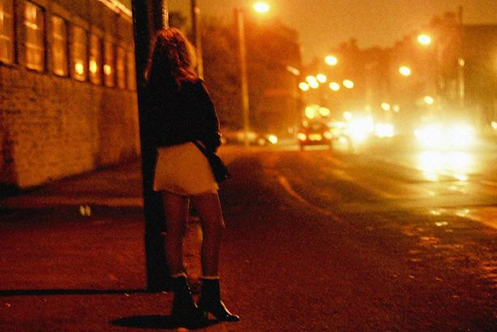 New Police Scheme Helping Prostitutes Remain Off the Street a Success