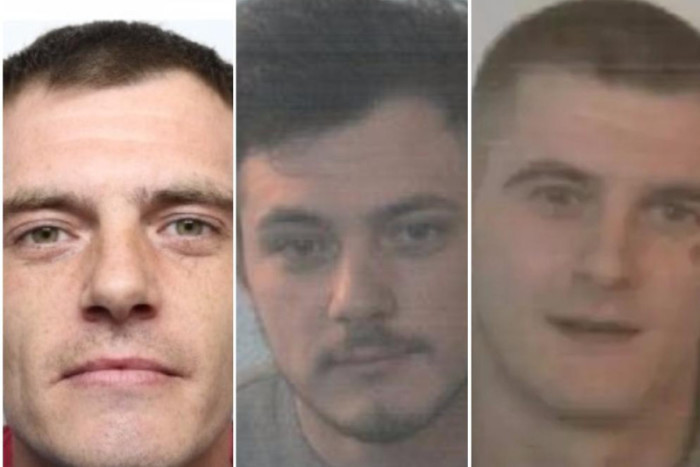 Whiteley Brothers Sentenced to 30 Years in Prison for Prostituting 15 Year Old